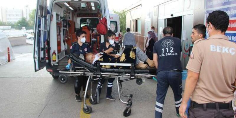 Son dakika.. Diyarbakır'da düğünde havaya ateş açıldı: 3 yaralı