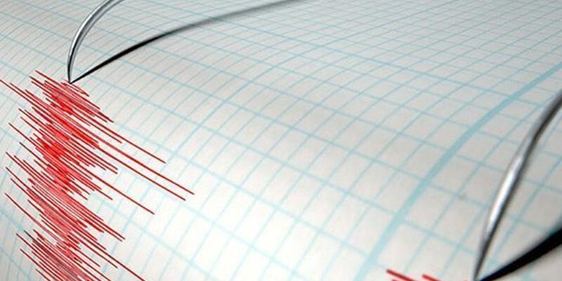 Son dakika... Ege'de peş peşe korkutan depremler