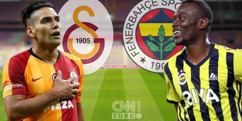 Galatasaray Fenerbahçe canlı yayın saat kaçta? GS - FB derbisi ne zaman canlı izlenecek?