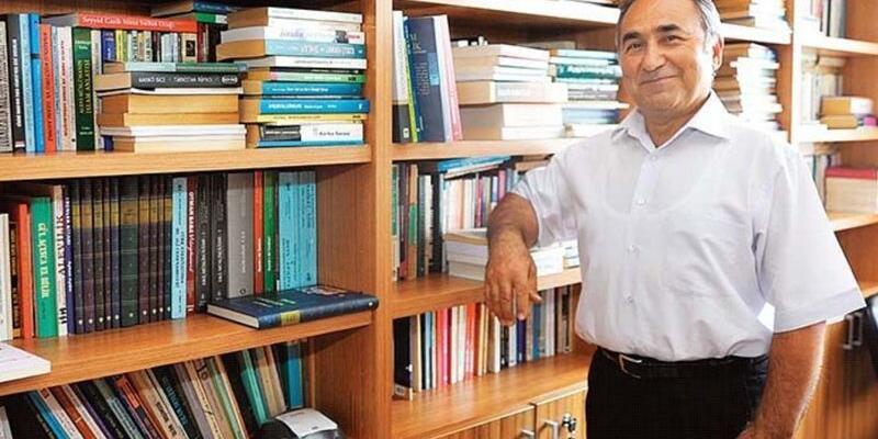 Son dakika... Koronavirüs tedavisi gören Prof. Dr. Hasan Onat, hayatını kaybetti
