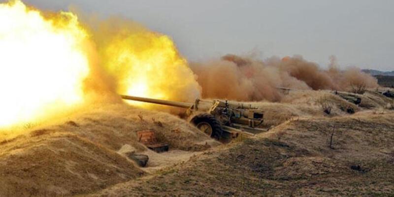 Haberler... Ermenistan, Azerbaycan'a saldırmıştı... Son dakika açıklaması geldi