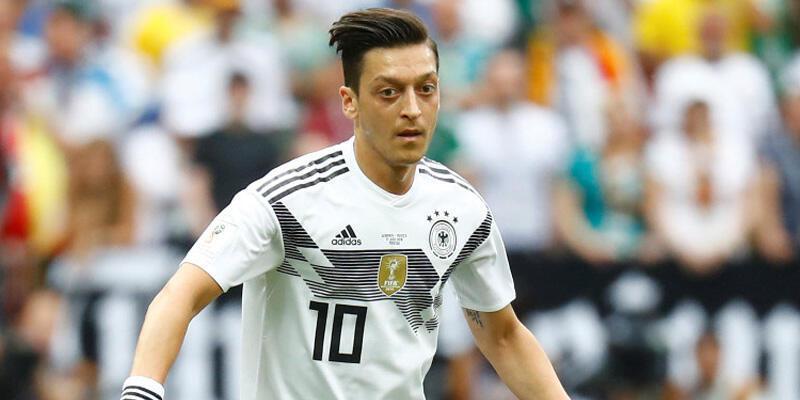 Son dakika... DFB'den itiraf: Mesut Özil'e yapılanlar yanlıştı