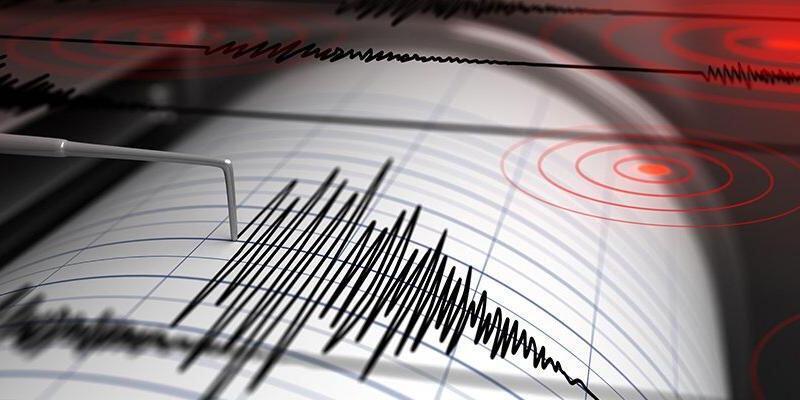 Son dakika haberi: Ege Denizi'nde korkutan deprem!