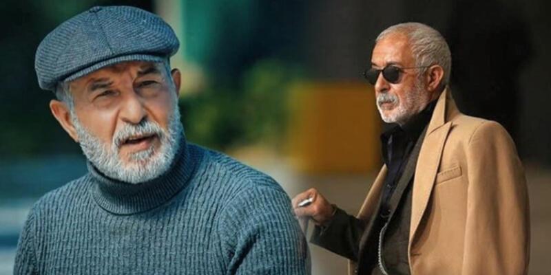 Eren Sürmeli, Ali Sürmeli'nin sağlık durumunu açıkladı! Usta oyuncunun son durumu nasıl?