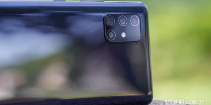 Yeni Galaxy A72 modelinde beklentiler yüksek