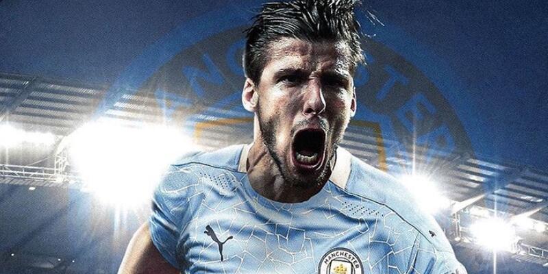Manchester City'den 68 milyon euro'luk transfer