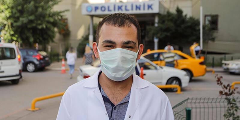 Koronavirüsü iki kez yenen doktor: 'Hastalığı geçirdim' diye rehavete kapılmayın