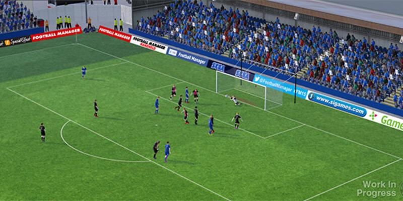 Football Manager 2021 PS4 versiyonu olmayacak