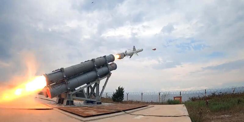 Son dakika... Savunma Sanayii Başkanı Demir: Atmaca füzesinin testi başarılı geçti