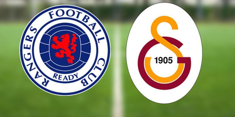 Galatasaray Avrupa arenasında! Rangers Galatasaray UEFA maçı hangi kanalda, saat kaçta?