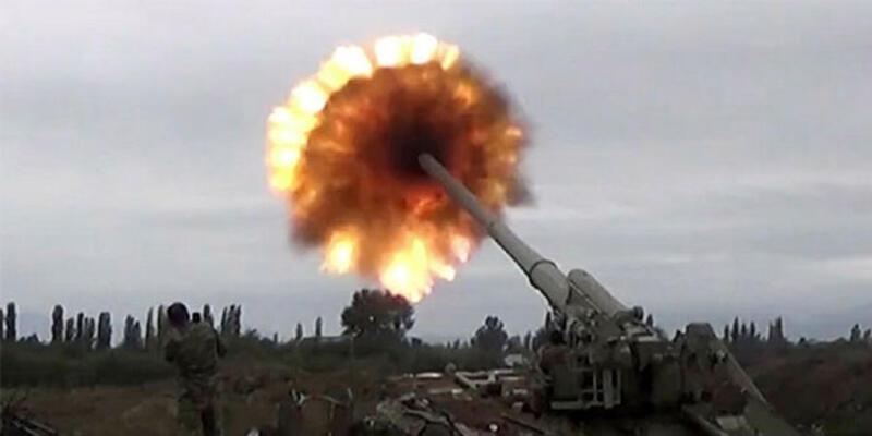 Çatışmalar sürüyor! Azerbaycan ordusundan açıklama
