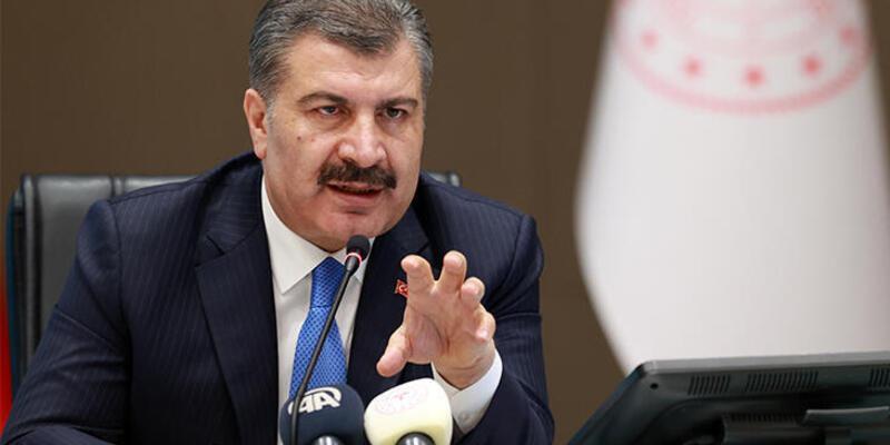 Sağlık Bakanı Fahrettin Koca ne zaman, saat kaçta açıklama yapacak? Gözler Bilim Kurulu'nda!