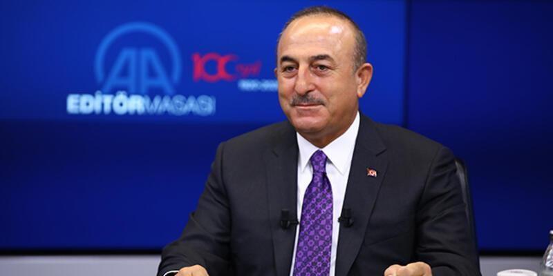 Son dakika... Çavuşoğlu: Azerbaycan bugüne kadar çok sabretti