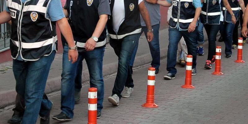 Son dakika... Diyarbakır'da terör operasyonu: 14 şüpheli yakalandı