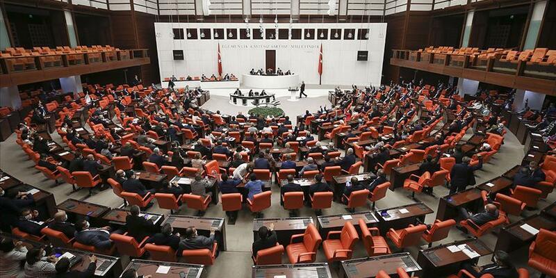Son dakika... AK Parti'den yeni kanun teklifi
