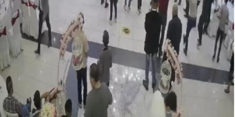 Son dakika.. Düğün salonundaki kına eğlencesine 11 bin 250 TL ceza