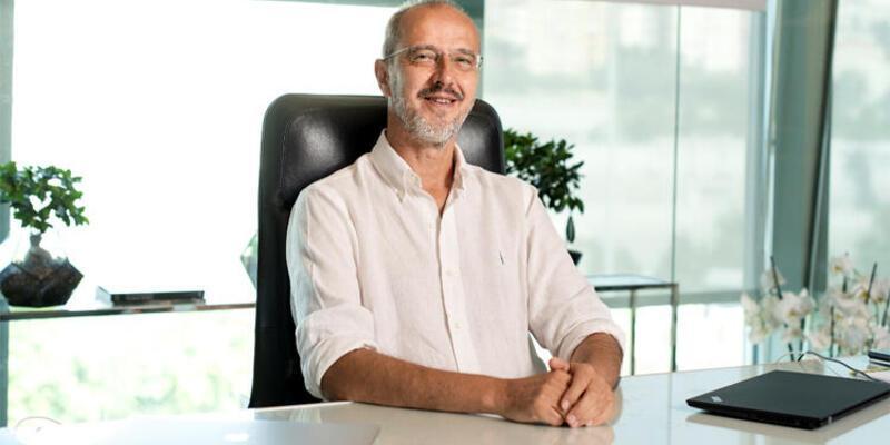Kanal D müdürü Murat Saygı, Bir Gün CEO 'Geleceği Kucaklamak' webinar'ında