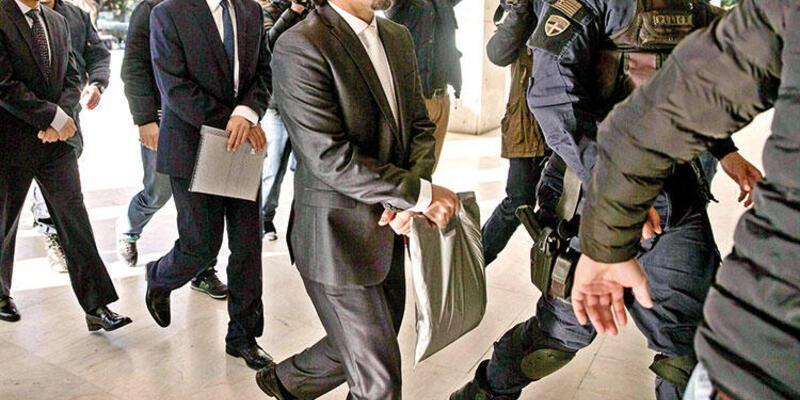 Son dakika... Atina'dan sürpriz operasyon: 5 FETÖ üyesine gözaltı