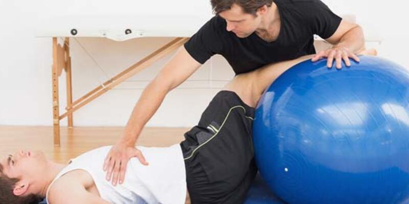 Terapötik egzersiz nedir? Ne işe yarar?