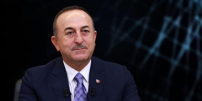 Son dakika... Dışişleri Bakanı Çavuşoğlu, İtalya'ya gidiyor