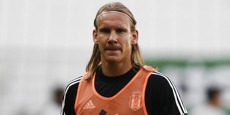 Son dakika... Vida'dan Beşiktaş'ın transferine engel!