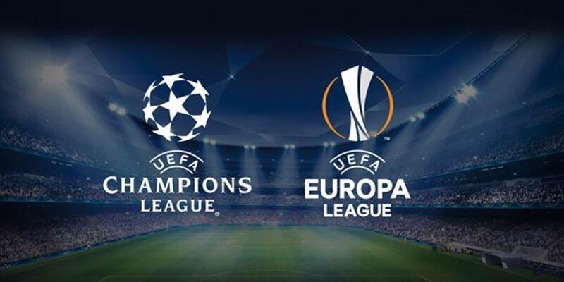 Avrupa Kupaları'na katılım değişti