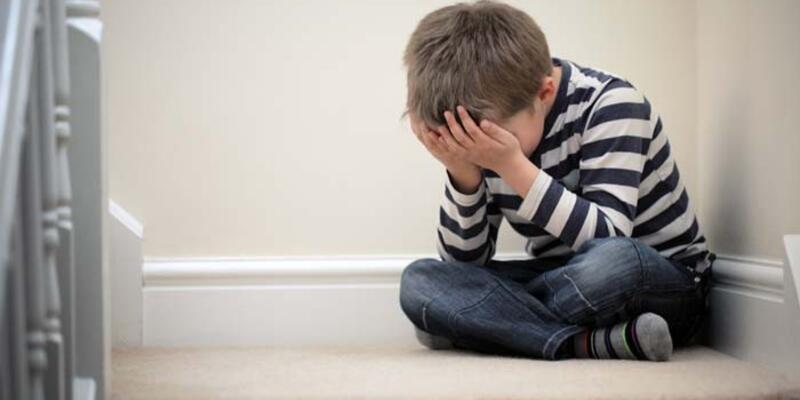 Ruhsal bozukluklar çocukları da etkiliyor