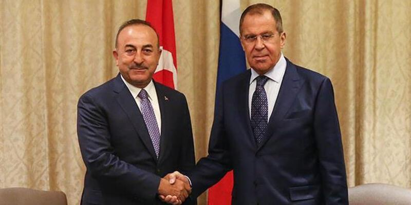 Son dakika haberler... Türkiye'den net mesaj: Ermeni işgali bitmeden ateşkesin anlamı olmaz