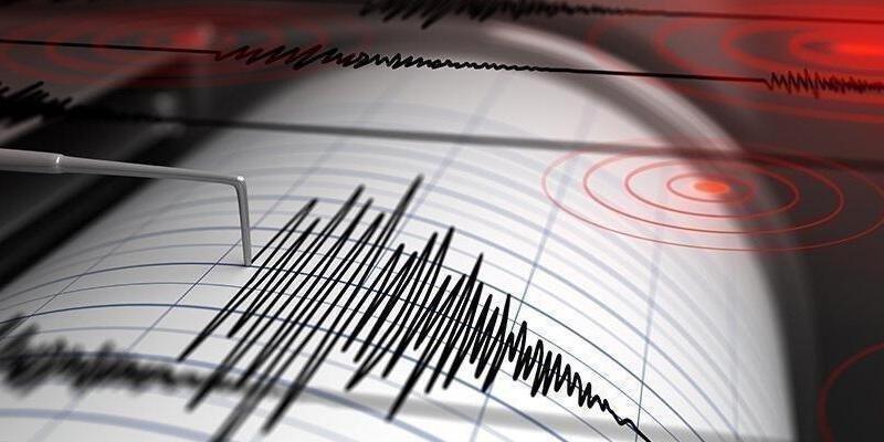 Son dakika haberi: İzmir'de korkutan deprem!