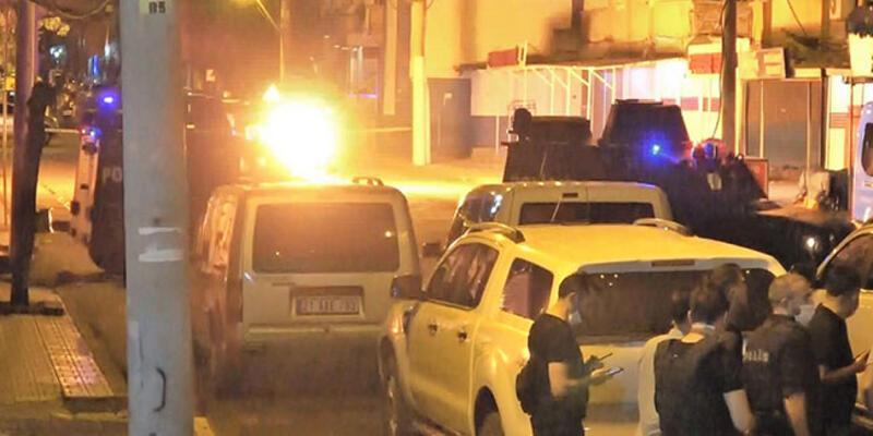 Diyarbakır'da 3 farklı noktada 'bomba' alarmı polisi harekete geçirdi