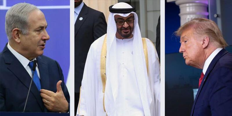 ABD, BAE ve İsrail arasında enerji alanında ortak strateji anlaşması