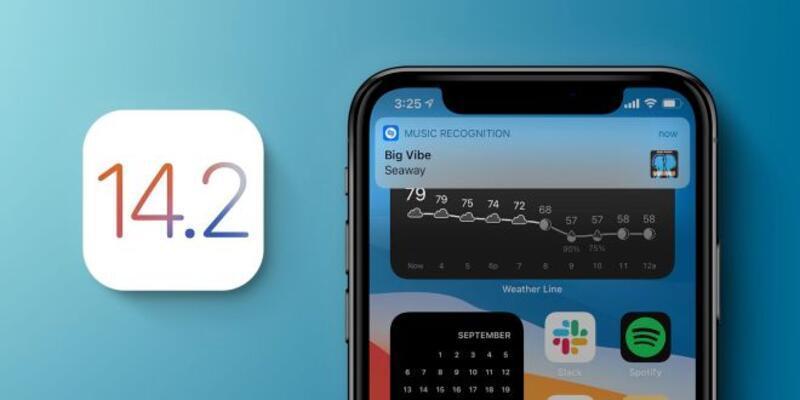 iOS 14.2 Beta 2 yeni özelliklere gebe mi yoksa hataları mı düzeltiyor?