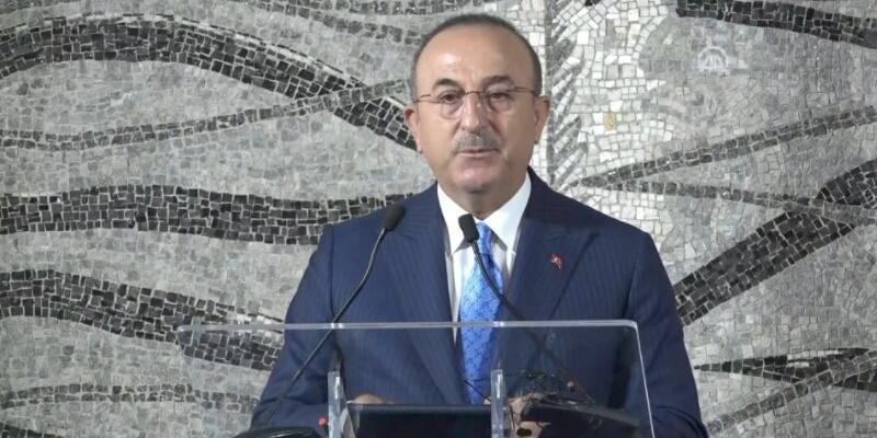 Son dakika... Bakan Çavuşoğlu'ndan: Azerbaycan isterse destek vermekten çekinmeyiz