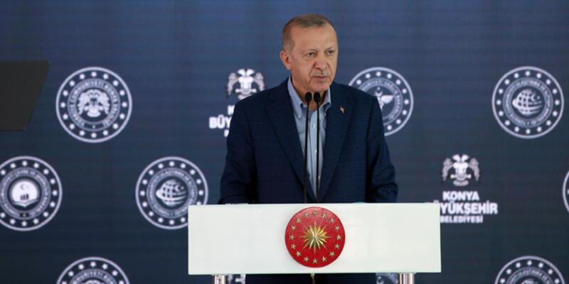 Son dakika... Cumhurbaşkanı Erdoğan: Karabağ işgalden kurtulana kadar bu mücadele sürecektir