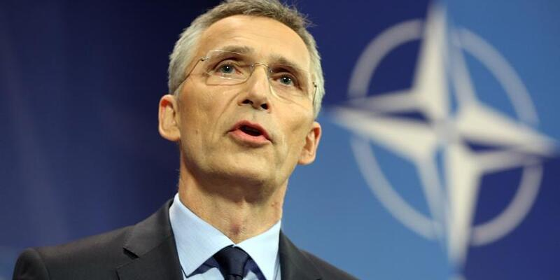 Son dakika... NATO'dan kritik ziyaret