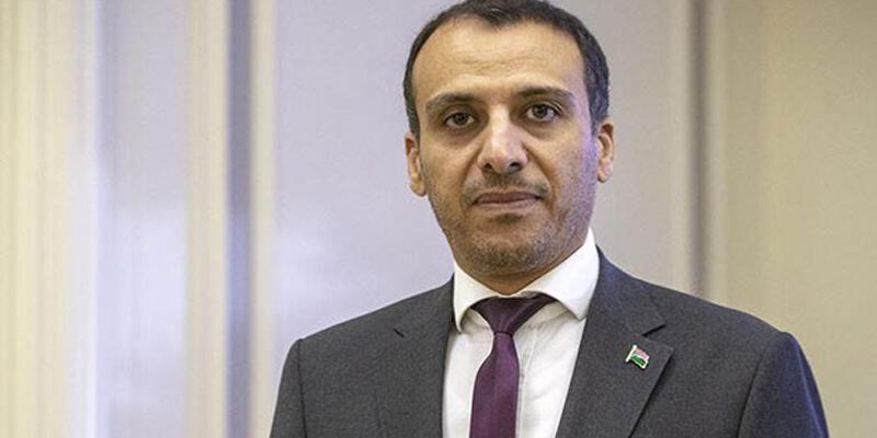 Libya Dışişleri Sözcüsü Kablavi: Tescil, Türkiye ve Libya'nın bölgedeki en büyük kazanımıdır