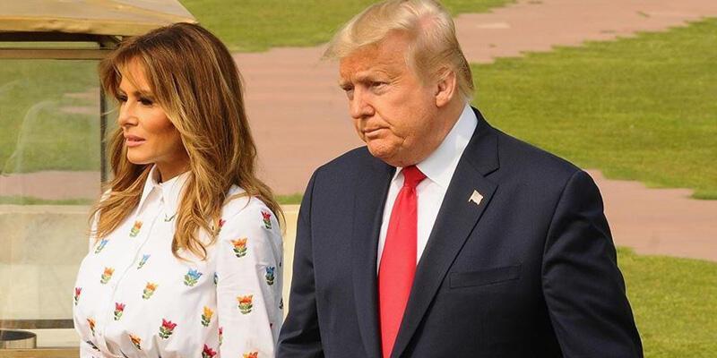 Beyaz Saray'dan Trump'ın sağlık durumuna ilişkin açıklama