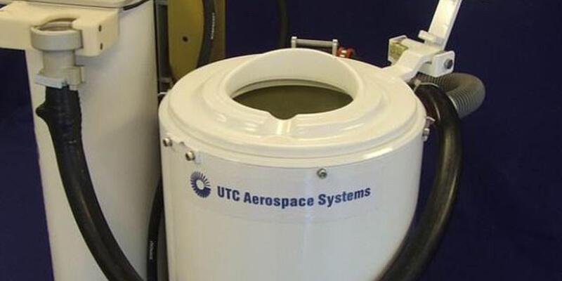 NASA'dan 23 milyon dolarlık 'tuvalet'
