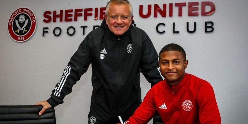 Sheffield United'dan rekor transfer