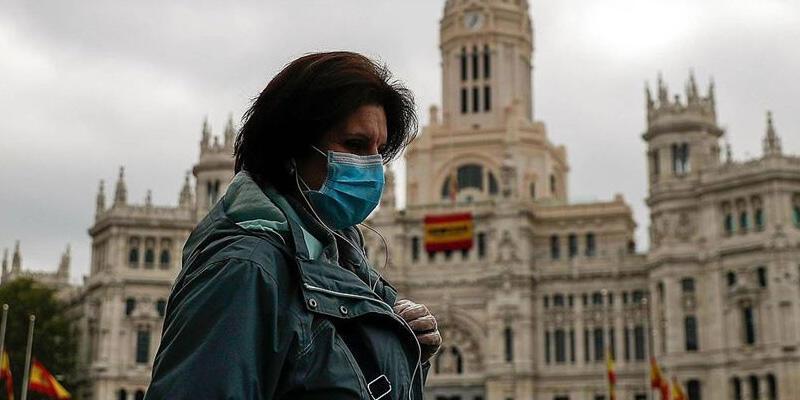 İspanya'da yeni kısıtlamalar geliyor