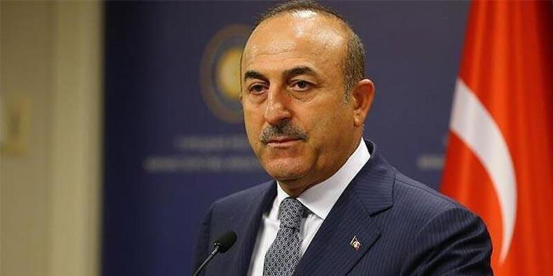 Son dakika haberleri... Bakan Çavuşoğlu'ndan peş peşe görüşmeler