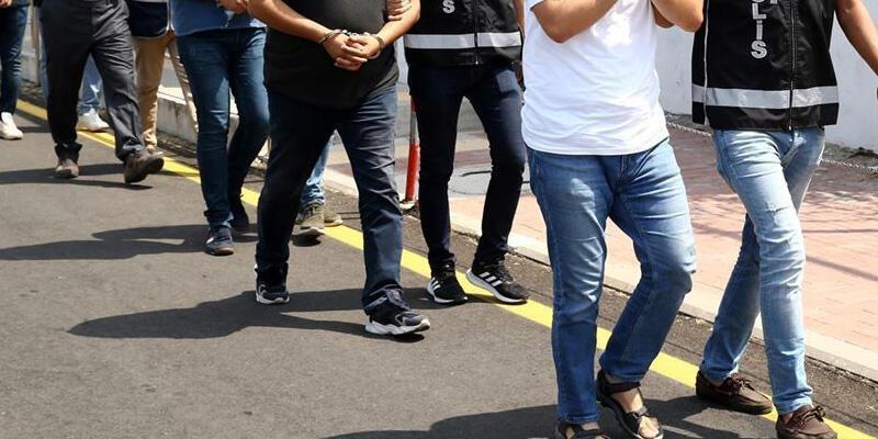 Diyarbakır'da, 8 suçtan 9 yıl hapisle aranan kişi yakalandı