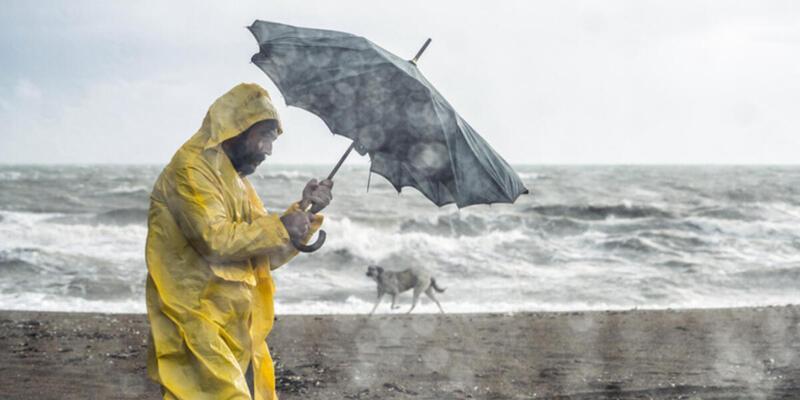 3 Ekim hava durumu: Meteoroloji'den 7 ile flaş uyarı