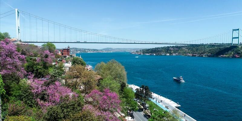 Son dakika... Meteoroloji'den İstanbul için sarı alarm