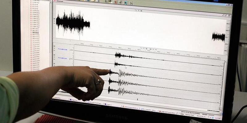 Son dakika.. Çankırı'da korkutan deprem