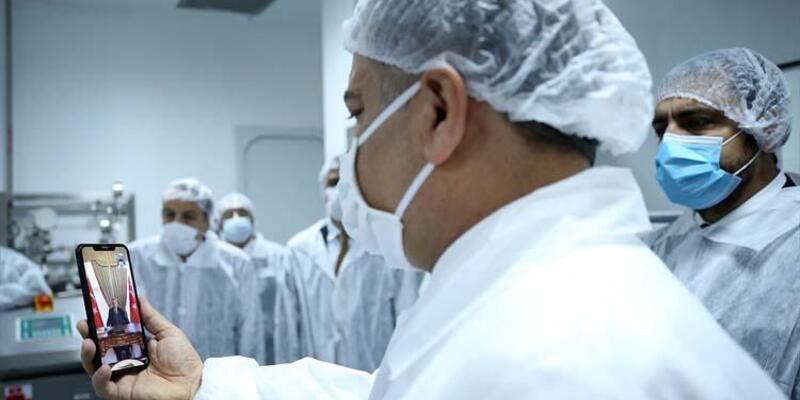 Sağlık Bakanı Koca müjdeyi verdi! Yerli aşı bulundu mu son dakika! Koronavirüs aşı çalışmalarında son durum?