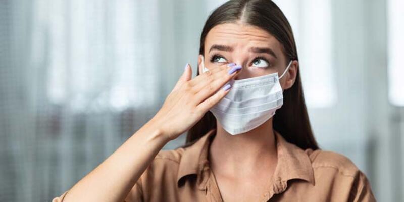 Koronavirüsün gözden bulaşına 'şeffaf gözlük' önlemi