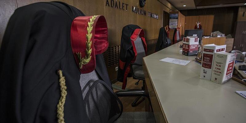 Son dakika.. İstanbul Barosu'ndan iptal başvurusu