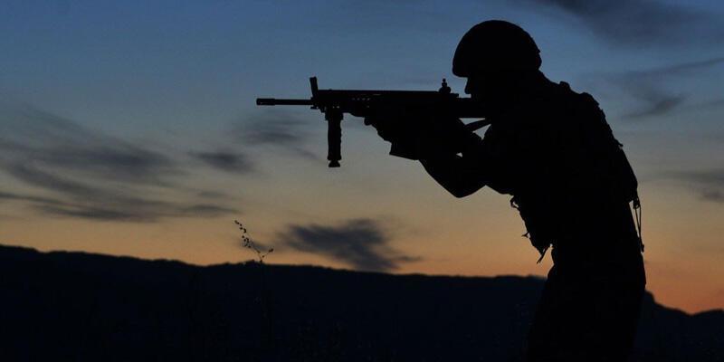 Son dakika haberi: İçişleri Bakanlığı: 1 terörist ölü olarak ele geçirildi