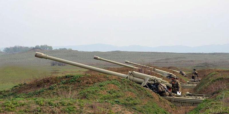 Son dakika: Azerbaycan Savunma Bakanlığı açıkladı: Ermenistan yine sivilleri hedef aldı